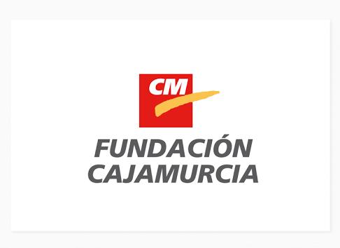 logo Fundación CajaMurcia