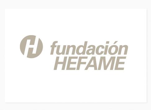 logo Fundación Hefame