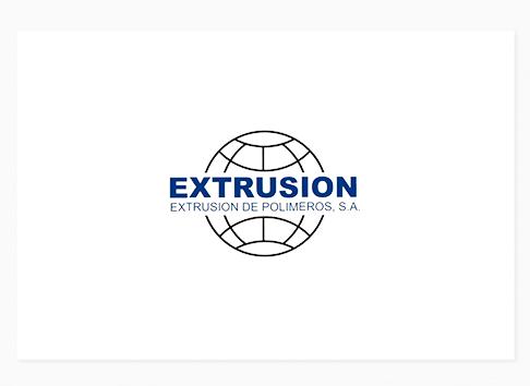 logo Extrusion