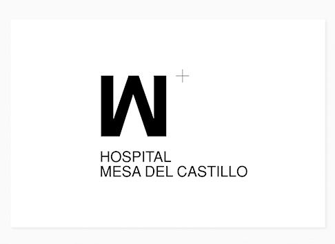 logo Hospital Mesa del Castillo